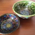 陶器の町ギジュドゥヴァン。アブドゥッロの工房を訪ねる【ウズベキスタン】