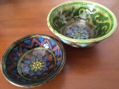 ギジュドゥヴァンの陶器【雑貨】