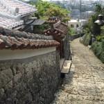風情のある金城町の石畳道をお散歩【沖縄】