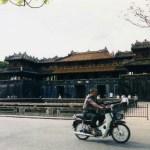 ベトナム中部、阮朝の都が置かれた古都「フエ」【ベトナム】