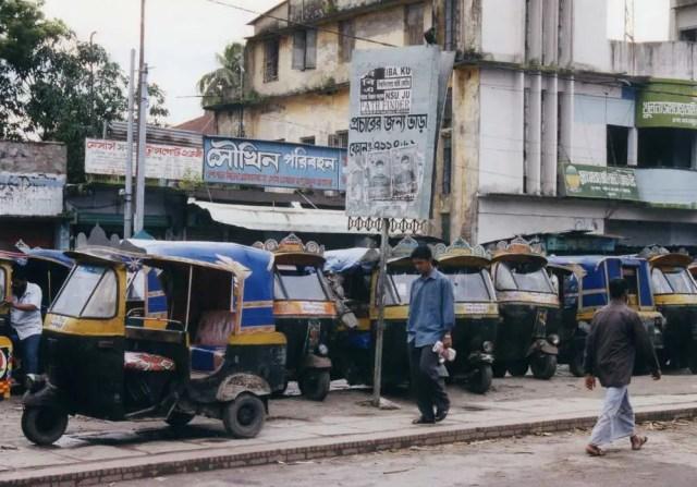 クルナ バングラデシュ