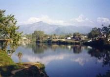 ネパール ポカラ