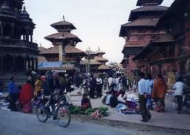 ネパール パタン