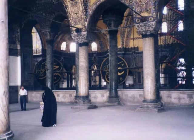 トルコ イスタンブール