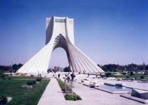 イラン テヘラン