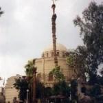 「オールド・カイロ」世界最初のキリスト教徒(コプト教徒)たちの町【エジプト】