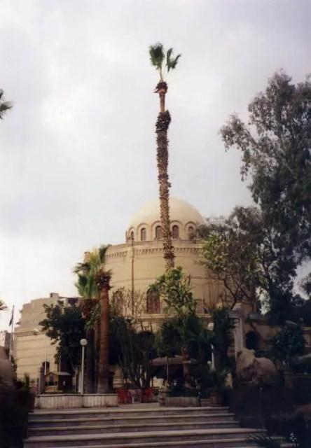 エジプト カイロ コプト