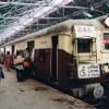 列車で到着したインド最大の都市「ムンバイ」の様子【インド】