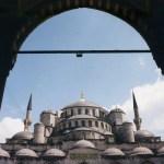 ブルーモスク、スレイマニエモスク…。イスタンブールでジャーミィ巡り!【トルコ】