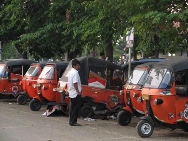 インドネシア ジャカルタ