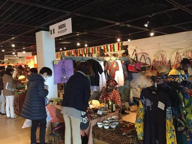 アフリカンフェスティバル