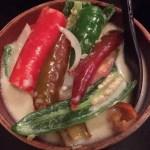 激辛!!ブータン料理『ガテモタブン』@代々木上原