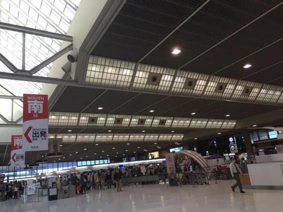 ベトナム1 成田〜ハノイ