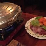 赤ザオ族のレストラン『レッドザオハウス』@ベトナム・サパ