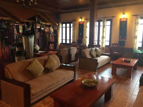 ベトナム3 サパ ホリディサパホテル