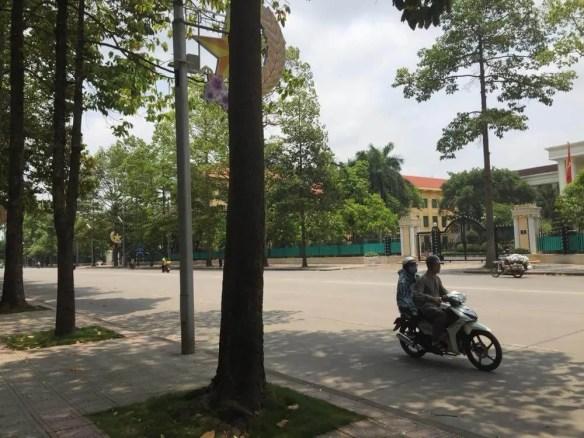 ベトナム5 ハノイ