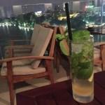 雰囲気バッチリで夜景も楽しめる『カウゴウ(Cau Go)』@ベトナム・ハノイ