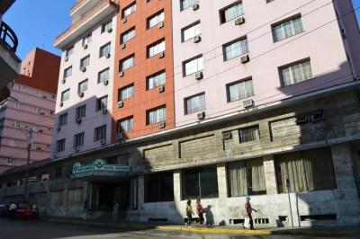 ホテル・ベダード (ハバナ)【キューバ Cuba】