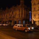 チャイナタウンで夕食をとり、夜はライブハウスでクバトンを聴く♪【キューバ・ハバナ】