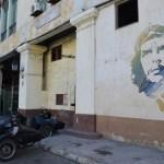 チェ・ゲバラ、ラム酒、葉巻、ハバナの街(Cuba Habana)【キューバ】