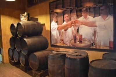 ラム酒ハバナ・クラブ博物館、ハバナ旧市街の風景 【キューバ Cuba】