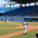 キューバ野球観戦 in ラティーノ・アメリカーノ球場【キューバ・ハバナ】