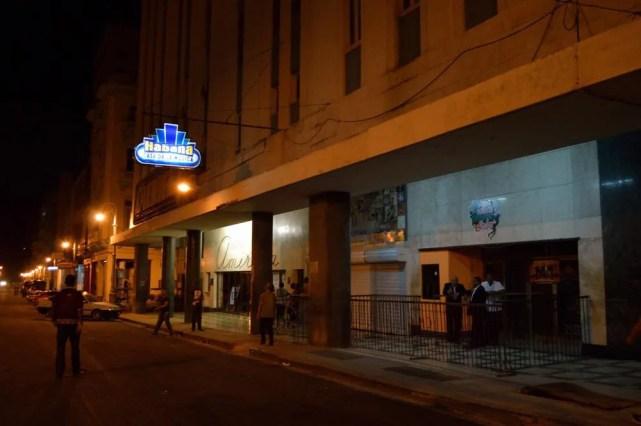 サルサクラブ「カサ・デ・ラ・ムシカ」、ハバナ旧市街の風景 【キューバ Cuba】