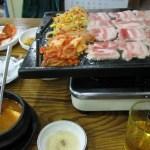 食は韓国にあり!【ソウルで食べた美味しいもの。韓国の料理ご紹介】