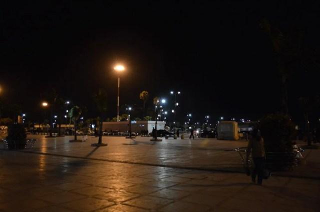 カサブランカ【モロッコの旅】