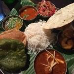 南インド料理の定食「ミールス」、東京都内《厳選》15皿!