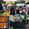 ルーマニアの市場(バイア・マーレ、シゲット・マルマツィエイ、ブカレスト)【市場・バザール】