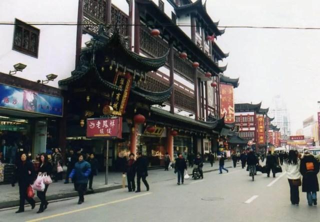 豫園【中国、上海】