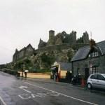 魔王の落とした岩の城「ロック・オブ・キャシェル」【アイルランド】