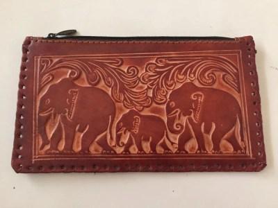 スリランカの財布【雑貨】