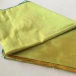 「タイシルク」アメリカ人によって復興した光沢布(Thai Silk)