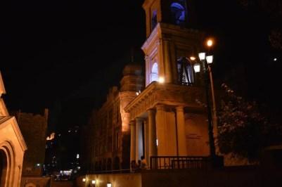 トビリシ、シオニ大聖堂【ジョージア(グルジア)Georgia:საქართველო】
