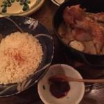 クスクスって美味しい♪『クスクス ルージール』@下北沢