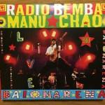 ♪マヌ・チャオ(バイヨナレーナ)世界の音楽をミックスした白熱のライブ!