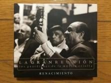La Gran Reunion Renacimento【音楽】