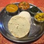『カイラスヴィラ』美味しいネパール定食「ダルバート」をランチタイムに!@人形町