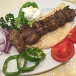 現地から取り寄せた素材を使った本物のお味!ギリシャ料理店『スパルタ』@関内