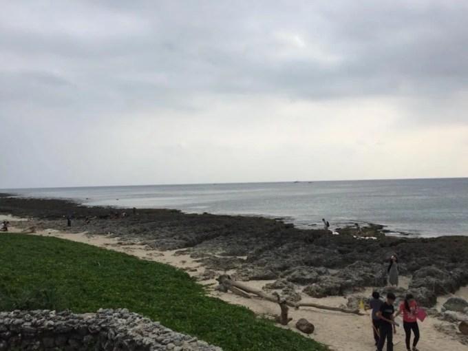 砂島【台湾3(最南端)】
