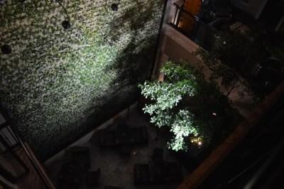 ホテル・ヒストリコ・セントラル【メキシコ】