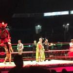 メキシコプロレス「ルチャリブレ」を聖地「アレナ・メヒコ」で観る!