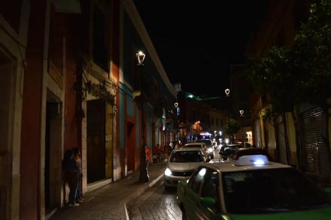 グアナファトの街(グアナファト①)【メキシコ】