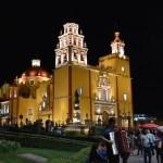 世界遺産「グアナファト」到着!コロニアル建築の並ぶ歴史地区をぶらぶら歩き【メキシコ】