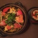 北インド&南インド料理のお味と、和テイストのアレンジが絶妙!『想いの木』@神楽坂