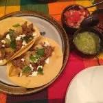 落ち着いた雰囲気の店内でいただく本物のメキシコ料理『サルシータ』@広尾