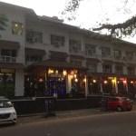 フォートコーチンの便利な場所にある「No.18 ホテル」in コーチン【南インド】