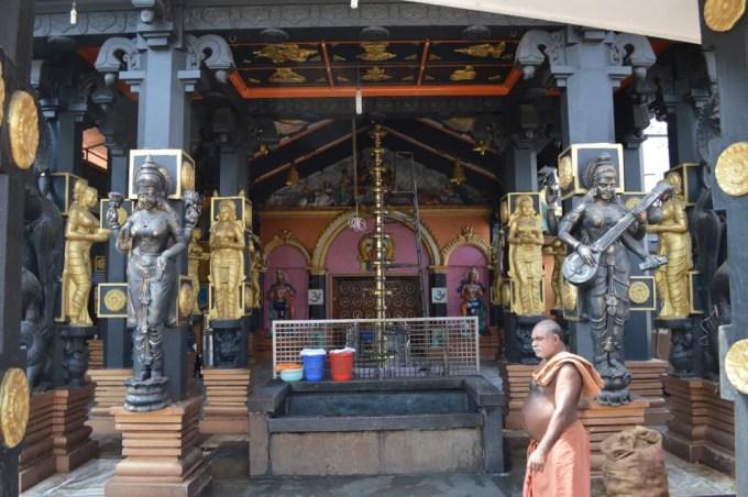 トリヴァンドラム(南インド・ケララ州12)